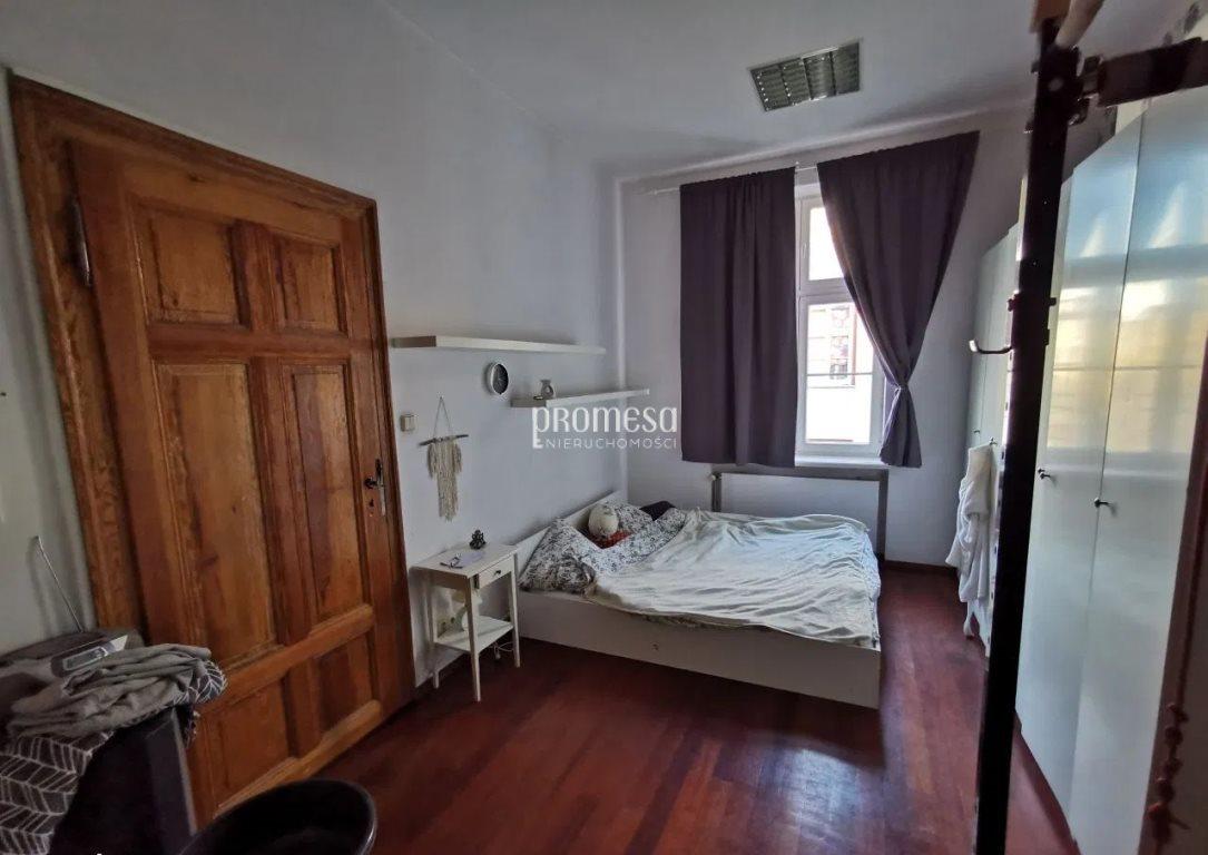 Mieszkanie czteropokojowe  na sprzedaż Wrocław, Centrum  104m2 Foto 5