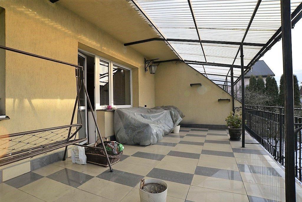Dom na sprzedaż Kielce, Baranówek  195m2 Foto 7