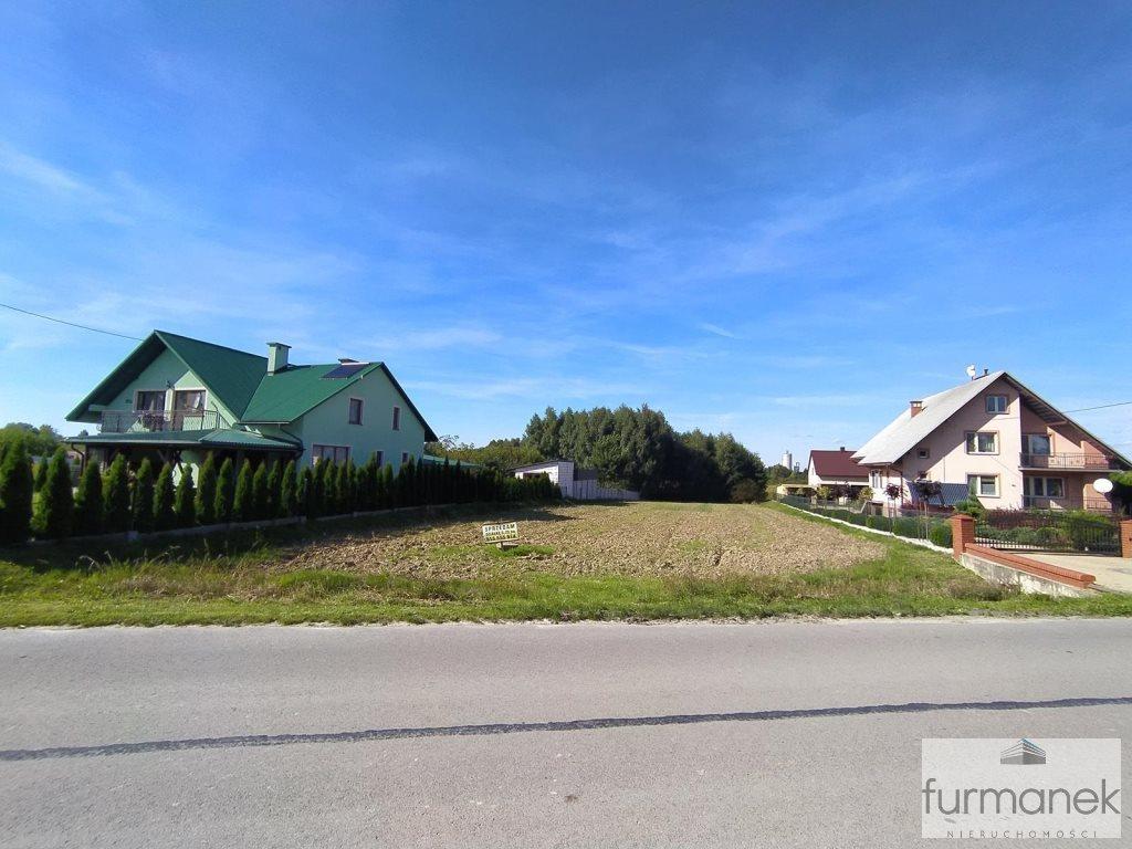 Działka budowlana na sprzedaż Chmielek  2323m2 Foto 1