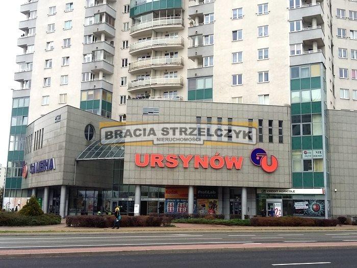 Lokal użytkowy na sprzedaż Warszawa, Ursynów  60m2 Foto 1