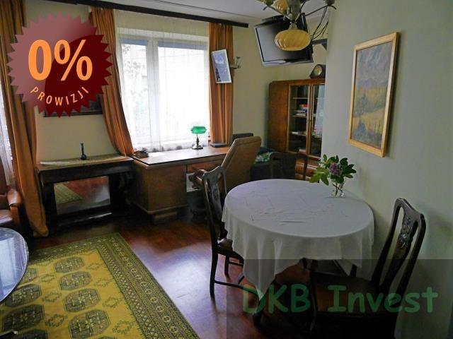 Mieszkanie dwupokojowe na wynajem Kraków, Krowodrza, Cichy Kącik, Piastowska  60m2 Foto 5