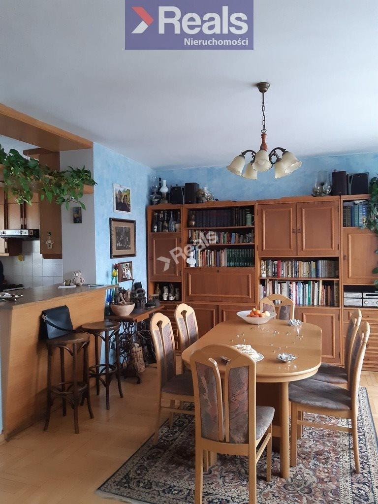 Mieszkanie na sprzedaż Warszawa, Mokotów, Stegny, Cypryjska  85m2 Foto 2