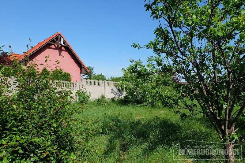Działka inna na sprzedaż Okonek, Szczecińska  1020m2 Foto 5