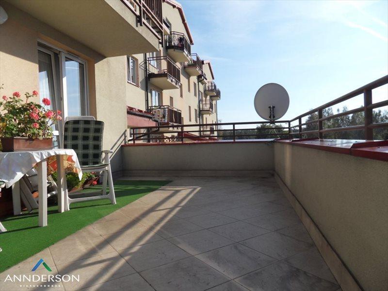 Mieszkanie trzypokojowe na sprzedaż Kraków, Podgórze Duchackie, Marii i Bolesława Wysłouchów  87m2 Foto 1