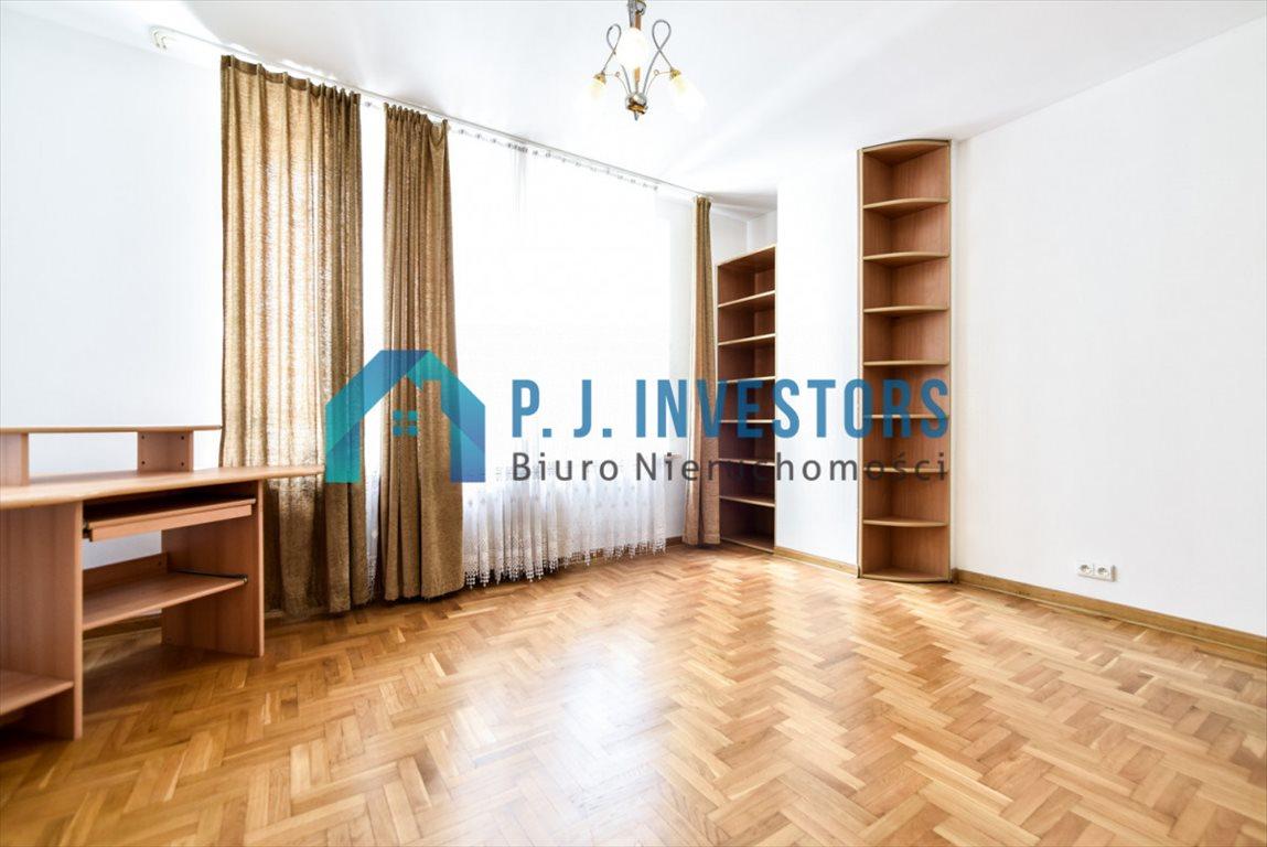 Mieszkanie czteropokojowe  na wynajem Warszawa, Wola, Łucka  142m2 Foto 5