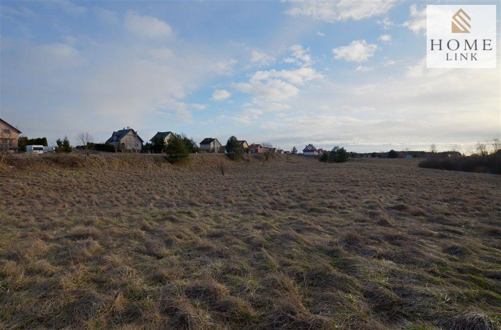 Działka komercyjna na sprzedaż Biskupiec, Biskupiec  4000m2 Foto 7