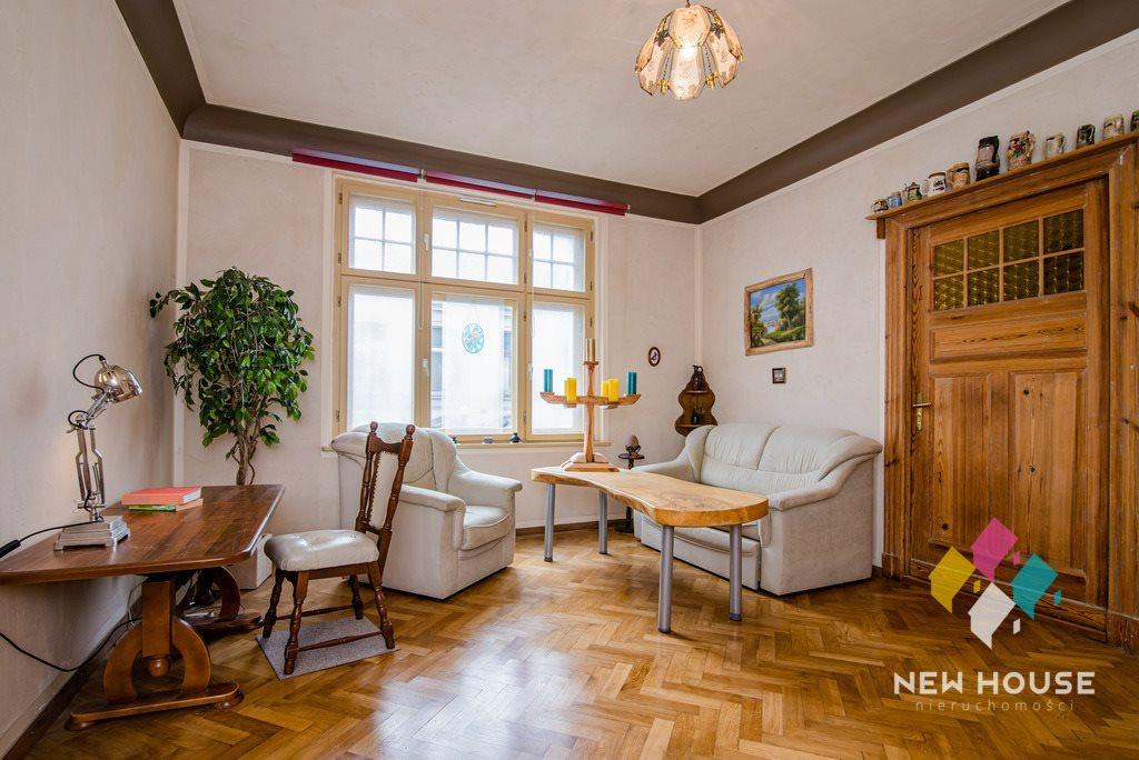 Mieszkanie czteropokojowe  na sprzedaż Olsztyn, Grunwaldzka  113m2 Foto 9