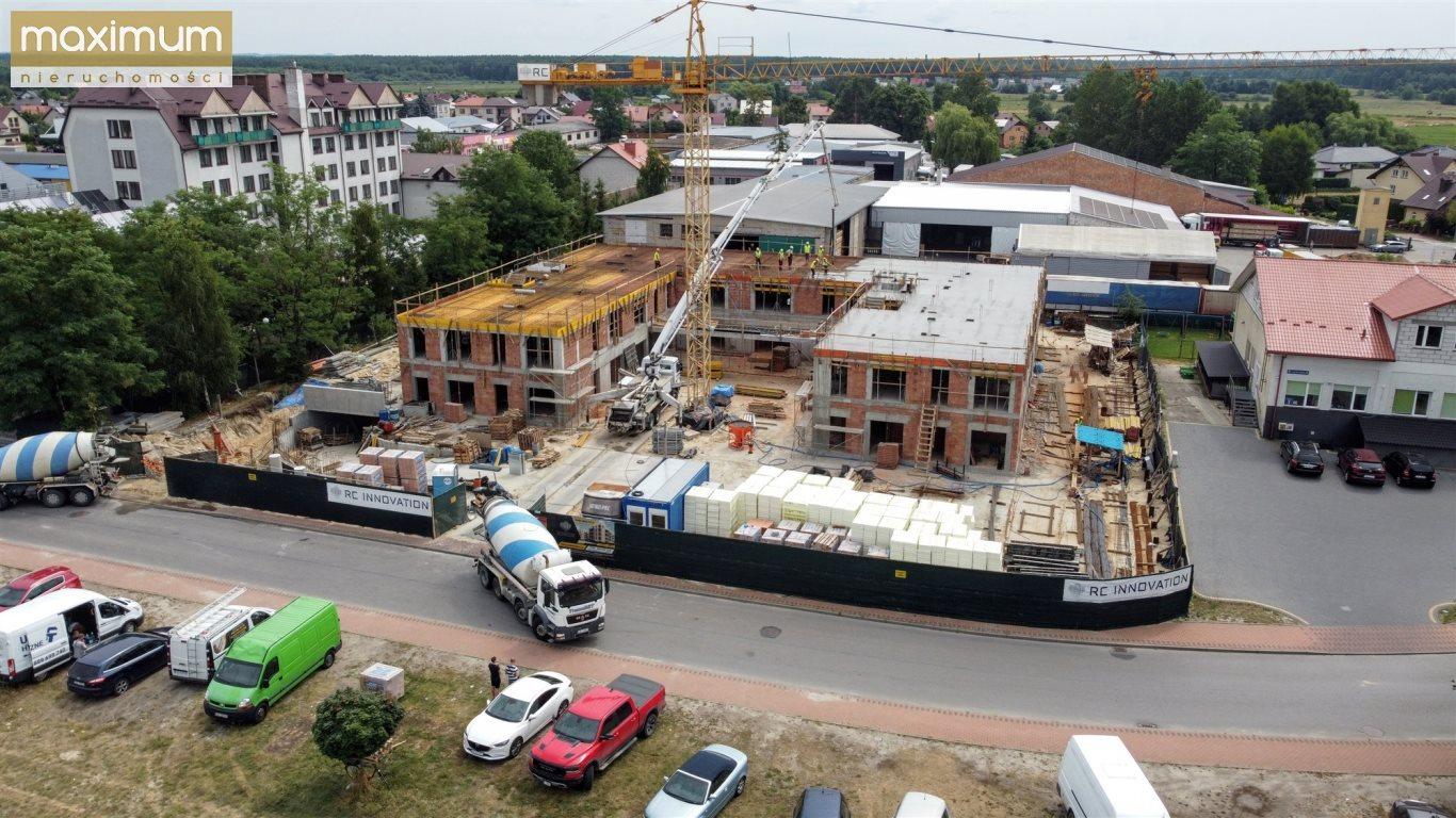 Mieszkanie trzypokojowe na sprzedaż Biłgoraj  64m2 Foto 10