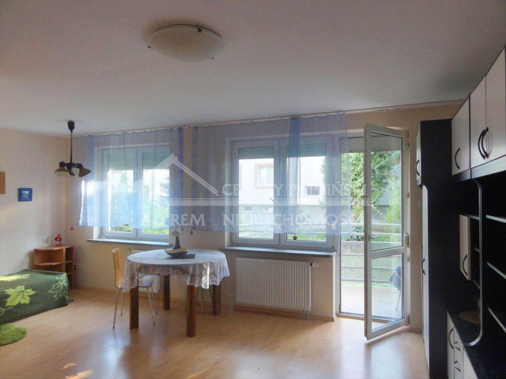 Mieszkanie dwupokojowe na wynajem Lublin, Czuby, Ułanów  55m2 Foto 1
