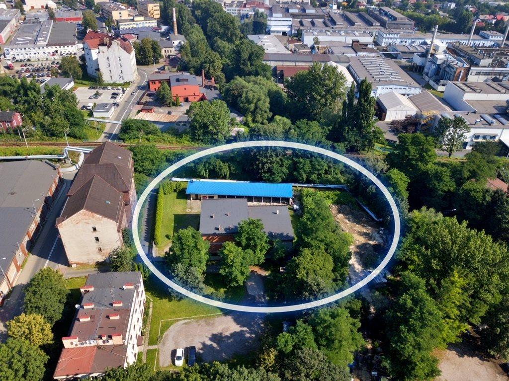 Lokal użytkowy na sprzedaż Bielsko-Biała  41582m2 Foto 7