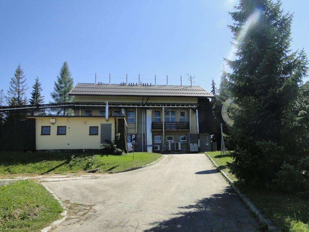 Lokal użytkowy na wynajem Zakopane, Gubałówka, Droga Stanisława Zubka 1  600m2 Foto 4
