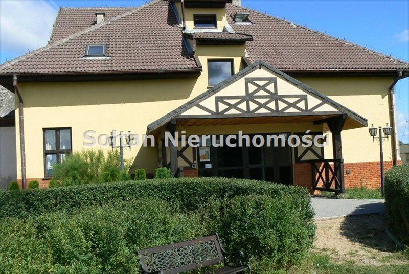 Lokal użytkowy na sprzedaż Węgorzewo  2000m2 Foto 3
