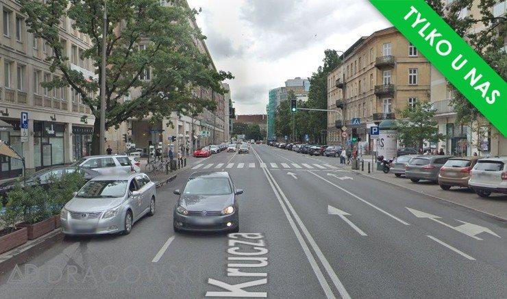 Lokal użytkowy na wynajem Warszawa, Śródmieście, Krucza  161m2 Foto 1