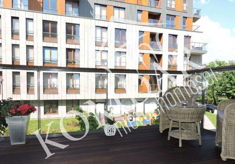 Mieszkanie trzypokojowe na sprzedaż Warszawa, Mokotów, Dolny Mokotów, Dolny Mokotów  74m2 Foto 3