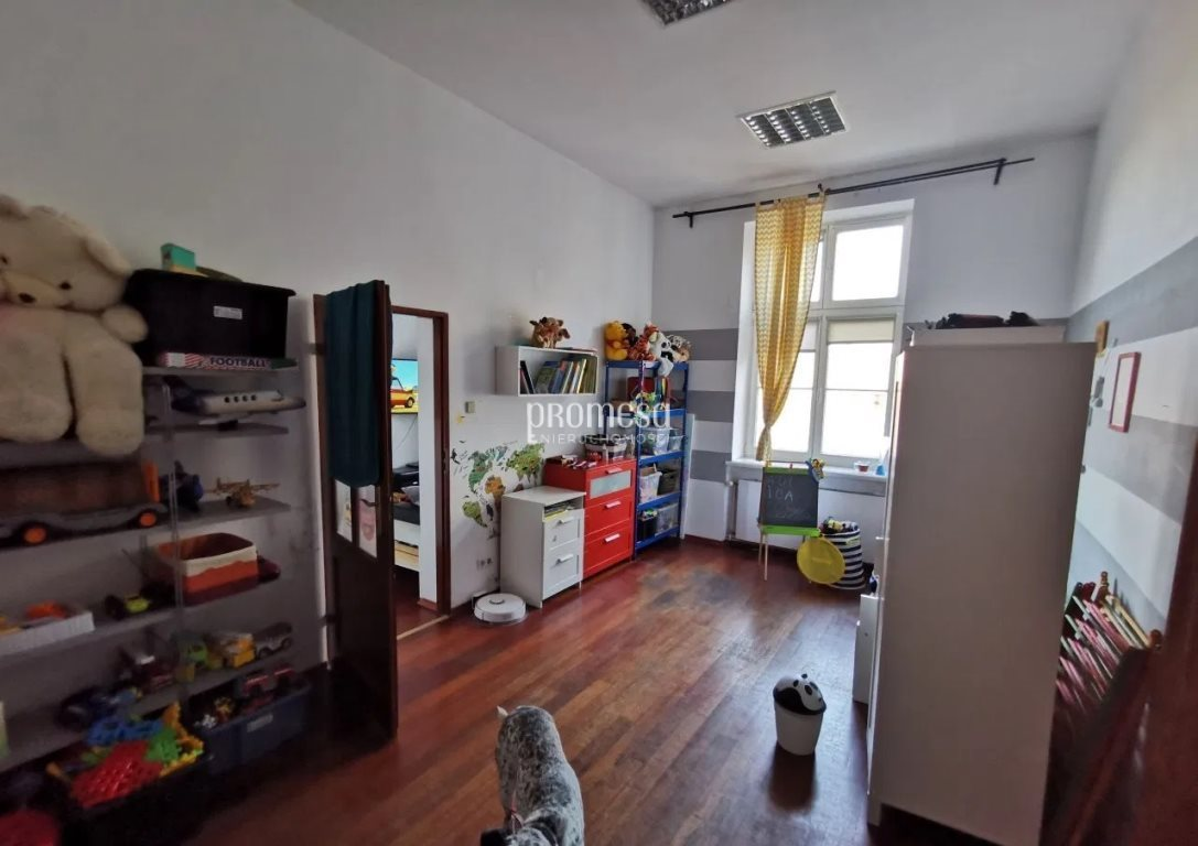 Mieszkanie czteropokojowe  na sprzedaż Wrocław, Centrum  104m2 Foto 3