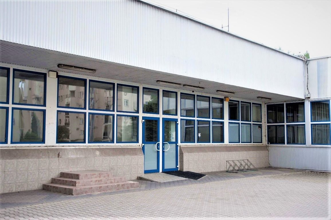 Lokal użytkowy na sprzedaż Kraków, Czyżyny, osiedle 2 Pułku Lotniczego 1c  629m2 Foto 4