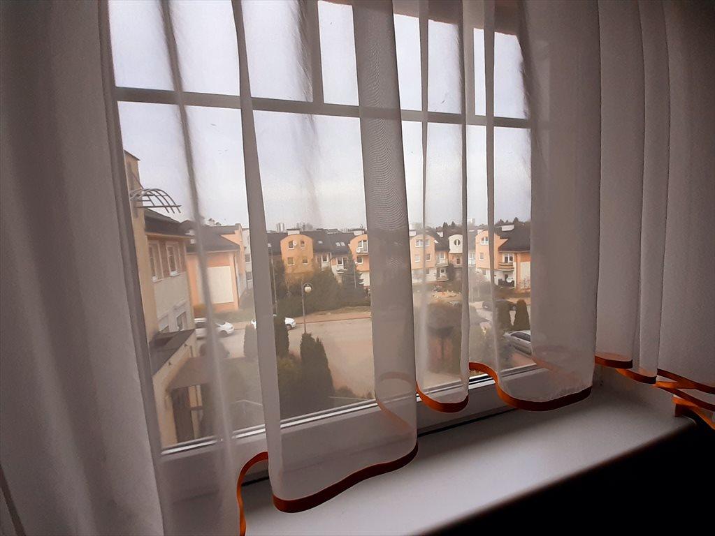 Mieszkanie dwupokojowe na wynajem Gdańsk, Zabornia, Osiedle Pomarańczowe, Ujeścisko 21  50m2 Foto 8