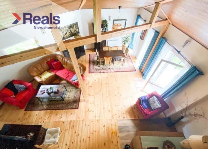 Dom na sprzedaż Kaliska  155m2 Foto 3