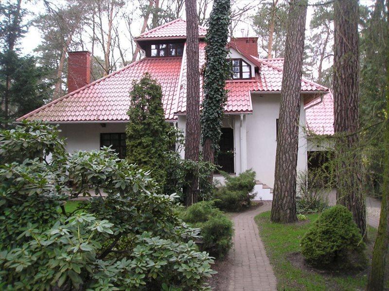 Dom na sprzedaż Podkowa Leśna  216m2 Foto 1