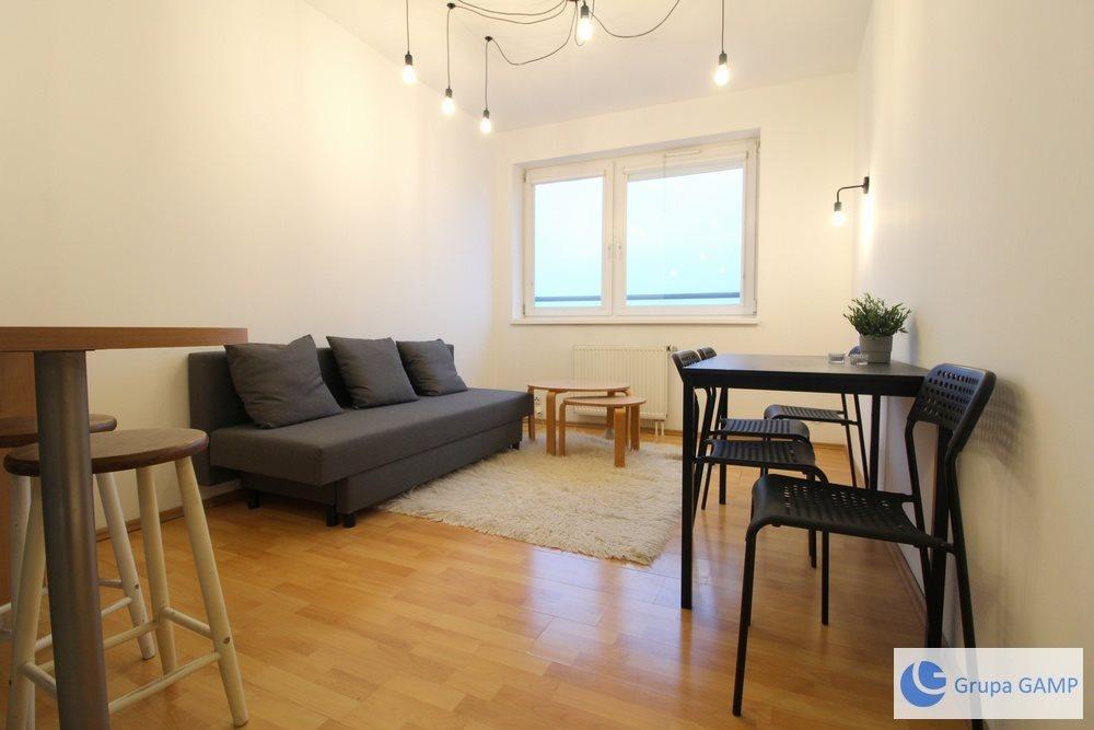 Mieszkanie dwupokojowe na wynajem Kraków, Bronowice Małe, Bronowice Małe, Bratysławska  40m2 Foto 1