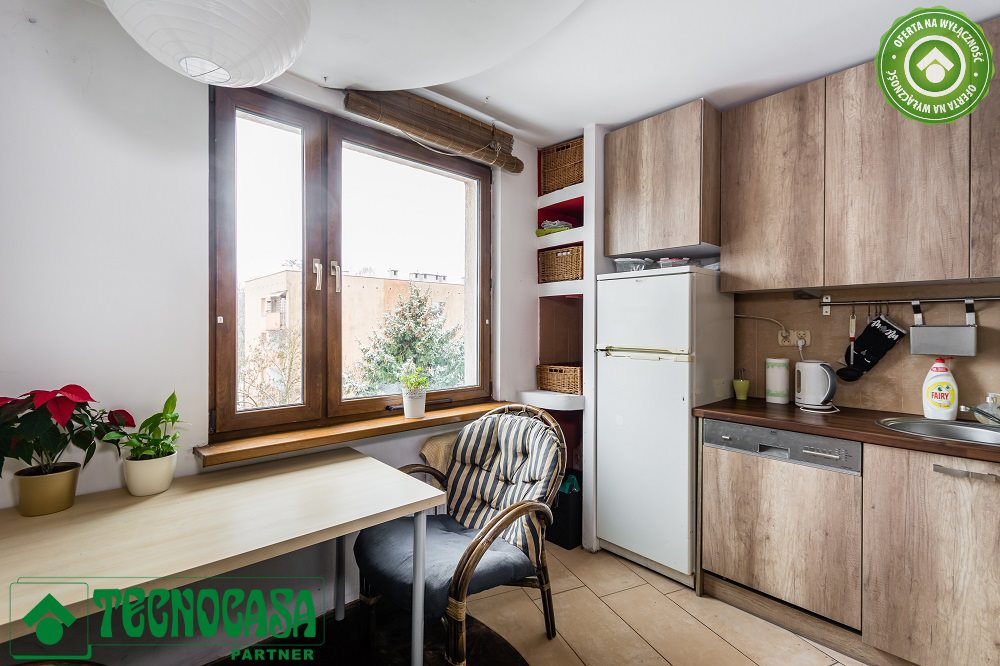 Mieszkanie trzypokojowe na sprzedaż Kraków, Bieżanów-Prokocim, Prokocim, Teligi  68m2 Foto 2