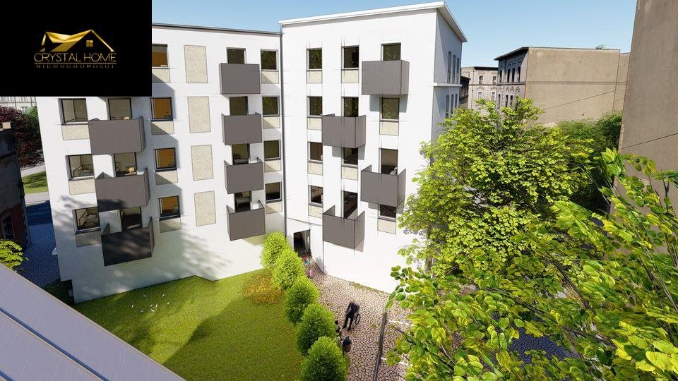 Mieszkanie dwupokojowe na sprzedaż Świdnica  37m2 Foto 5