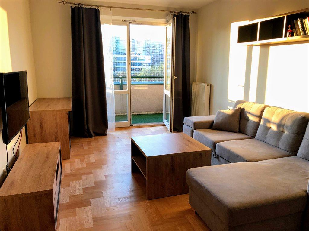 Mieszkanie dwupokojowe na sprzedaż Kraków, Prądnik Biały, Kluczborska 25  48m2 Foto 1
