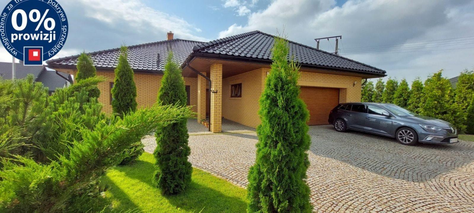 Dom na sprzedaż Piotrków Trybunalski, Piotrków Trybunalski  250m2 Foto 1