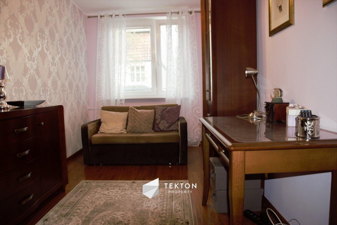 Mieszkanie trzypokojowe na wynajem Gdańsk, Oliwa, Artura Grottgera  52m2 Foto 6