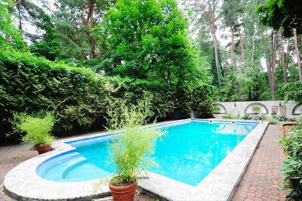 Dom na sprzedaż Magdalenka, Lesznowola  352m2 Foto 5