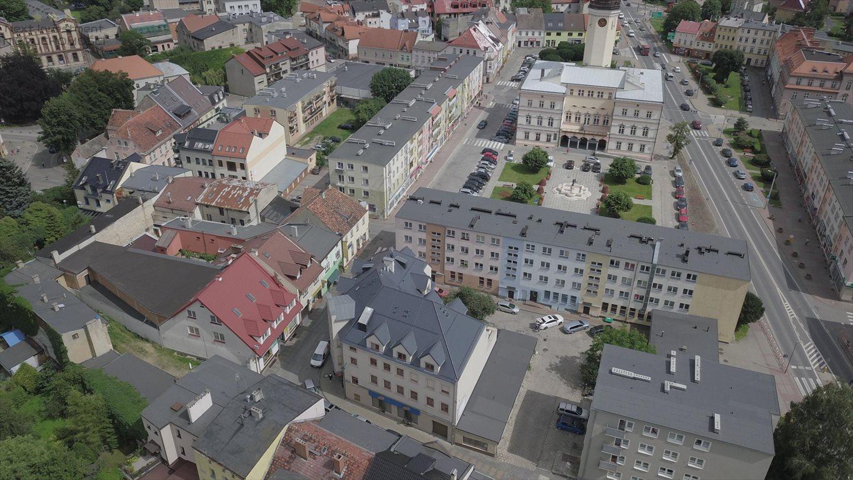Lokal użytkowy na wynajem Strzelce Opolskie  47m2 Foto 3