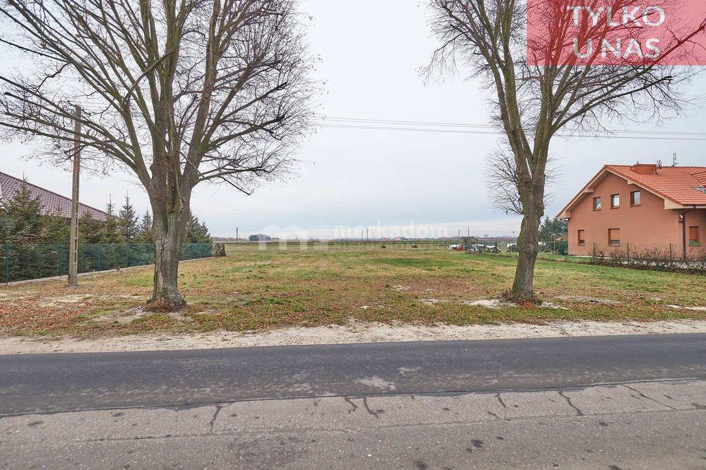 Działka budowlana na sprzedaż Krzyszkowo  952m2 Foto 1