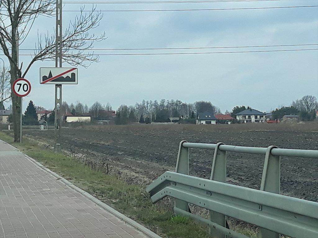 Działka rolna na sprzedaż Koczargi Stare  1459m2 Foto 15