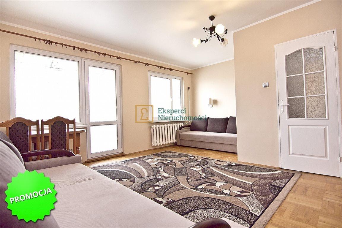 Mieszkanie trzypokojowe na wynajem Rzeszów, Nowe Miasto  62m2 Foto 3