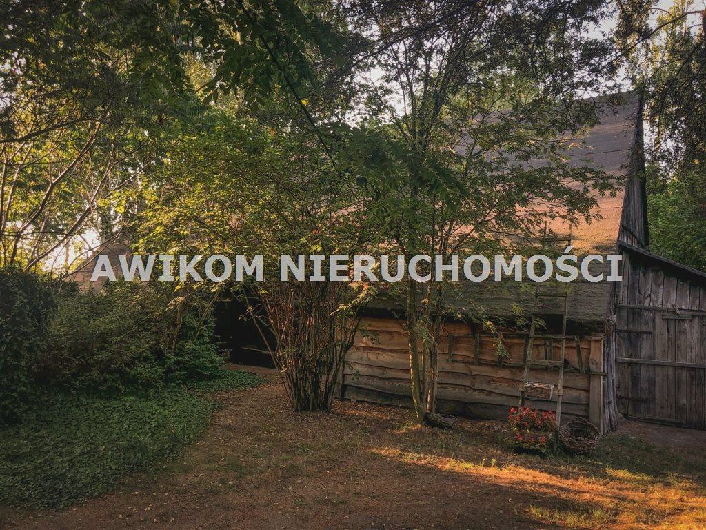 Dom na sprzedaż Grodzisk Mazowiecki, Jaktorów  60m2 Foto 8