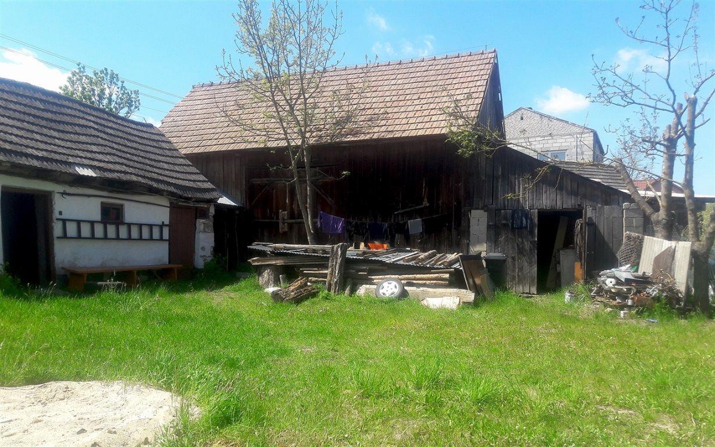 Dom na sprzedaż Borszowice  60m2 Foto 5