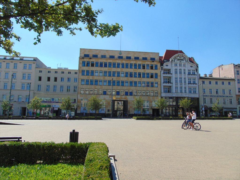 Lokal użytkowy na sprzedaż Poznań, Stare Miasto, Plac Wolności  7006m2 Foto 6
