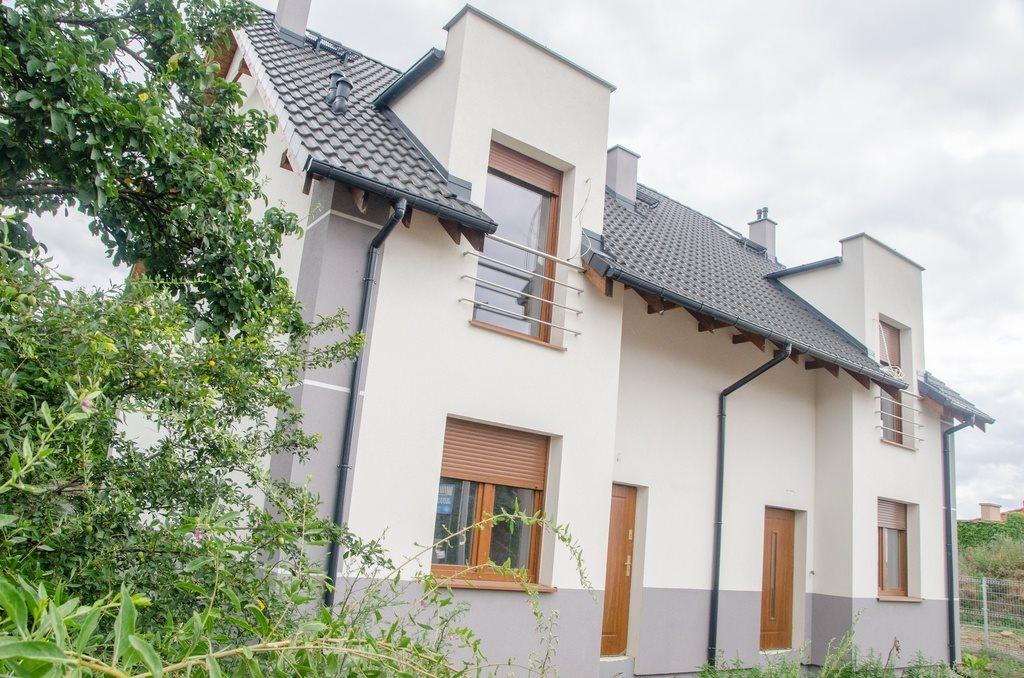 Dom na sprzedaż Poznań  90m2 Foto 1