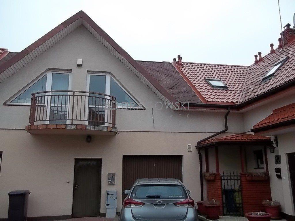 Dom na sprzedaż Warszawa, Wawer  120m2 Foto 1