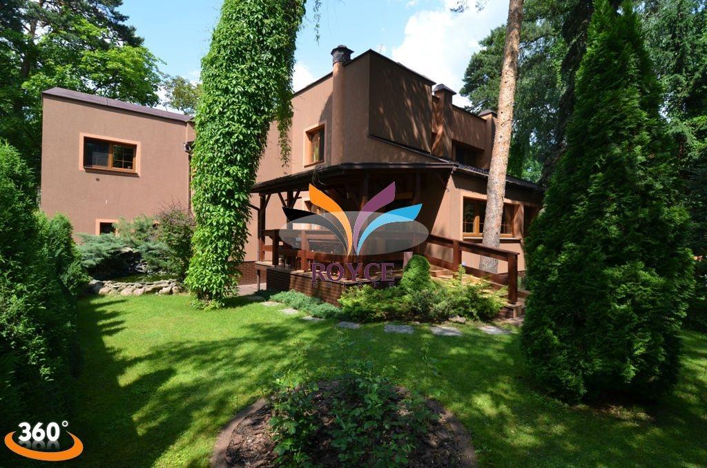 Dom na sprzedaż Warszawa, Wawer, Anin  365m2 Foto 1