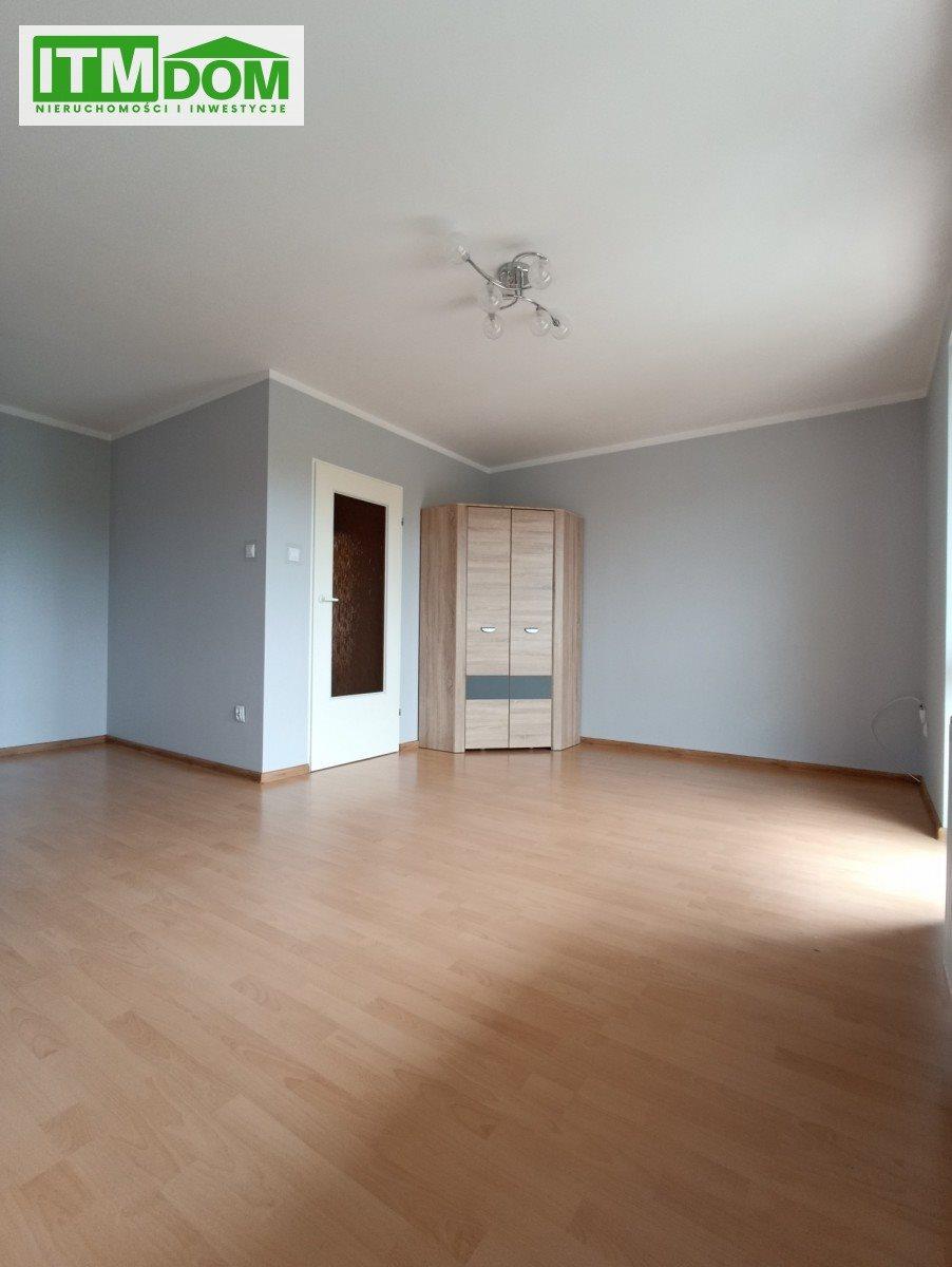 Mieszkanie dwupokojowe na sprzedaż Białystok, Leśna Dolina, św. Andrzeja Boboli  53m2 Foto 7