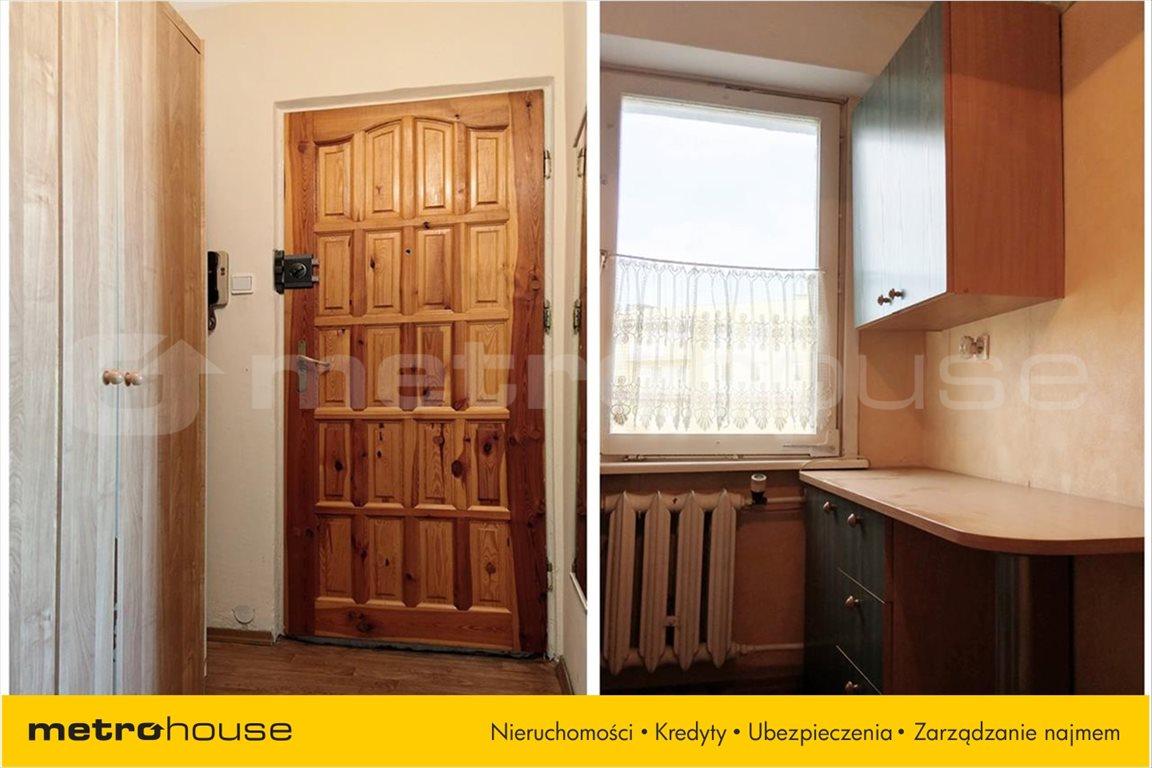 Mieszkanie dwupokojowe na sprzedaż Olsztyn, Pieczewo, Gębika  36m2 Foto 6