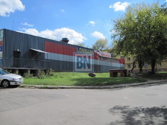 Lokal użytkowy na sprzedaż Gliwice  1150m2 Foto 3