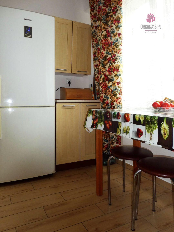 Mieszkanie trzypokojowe na wynajem Olsztyn, Pojezierze, ul. Pana Tadeusza  48m2 Foto 11