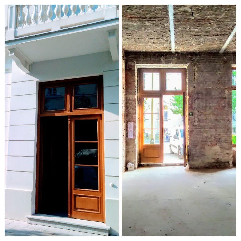 Lokal użytkowy na sprzedaż Warszawa, Praga-Północ, Jagiellońska  121m2 Foto 3