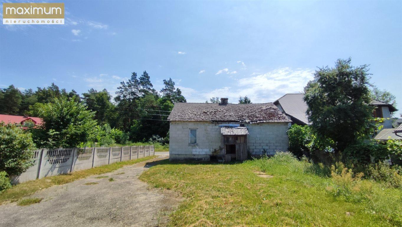 Dom na sprzedaż Hamernia  17238m2 Foto 3