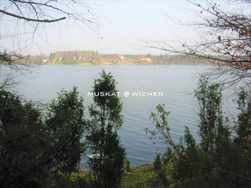 Działka leśna na sprzedaż Wdzydze Tucholskie  6045m2 Foto 1