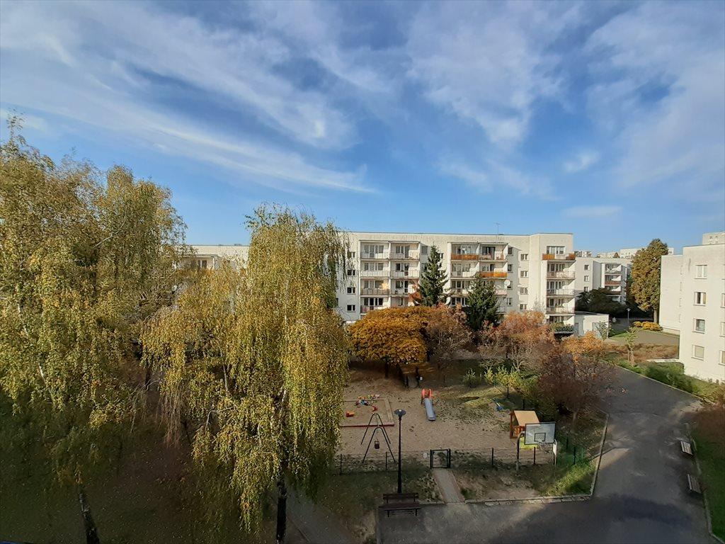 Mieszkanie trzypokojowe na sprzedaż Warszawa, Ursynów, Małej Łąki 9  63m2 Foto 5