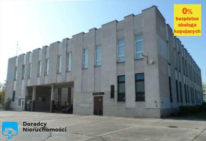 Lokal użytkowy na sprzedaż Bydgoszcz, Fordon  3000m2 Foto 1