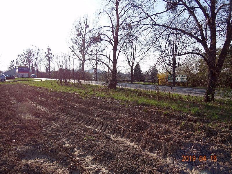 Działka budowlana na sprzedaż Ustroń, Cieszyńska  1700m2 Foto 9